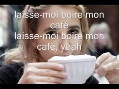 Axelle Red - Mon Cafe The Coffee Song