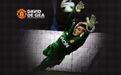 David de gea - 6 best goalkeepers in the world
