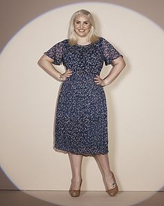 #ClaireRichardsFW Bird Print Dress http://www.fashionworld.co.uk/shop/claire-richards-bird-print-dress/cn069/product/details/show.action?pdBoUid=8183