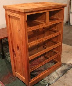 Arts And Crafts Style Shelves Woodworking Plans Lavorare Il