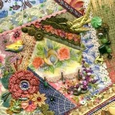 crazy quilt by itismakingme1