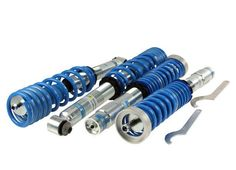 bmw suspension kit bilstein w0133-1911190 Brand : Bilstein Part Number : W0133-1911190 Category : Suspension Kit Condition : New Description : B14 PSS Kit Note : Picture may be generic, please read description and check fitment notes. Price : $1008.01