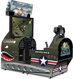 PrimeTime Amusements is a global operator, seller and event renter of video arcade machines and simulators. We offer Arcade Games For Sale & Rentals. Arcade Games For Sale, Arcade Game Room, Arcade Game Machines, Arcade Machine, Vending Machines, Shooting Video, Racing Simulator, Retro Arcade, Marca Personal