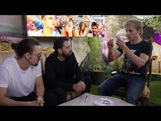 Zo slaat Nicholas dj's Dimitri Vegas en Like Mike uit hun lood! | Nicholas | VTM - YouTube