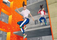 Stelle McCartney launches new Adidas collaboration for StellaSport