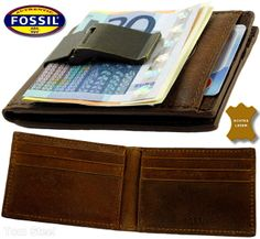 Best Front Pocket Wallet For Men - Men of all ages are fond of wallets, and they keep looking for the newest and also the m Best Front Pocket Wallet, Best Wallet, Fossil, Toms, Money Notes, Clips, Wallets, Card Holder, Best Deals