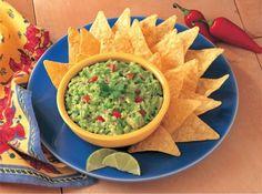 Guacamole - Veja como fazer em: http://cybercook.com.br/guacamole-r-1-228.html?pinterest-rec