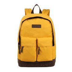 adbfb12bf94b VEEVANV Fashion Men Women Backpacks School Backpack for Girls Canvas Shoulder  Bag Travel Bag Pack Casual Laptop Backpacks Female