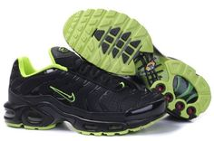 new concept 0f86b 3fe8a Find Nike Air Max TN I Mens Shoes Youth Black Green online or in  Lebronshoes. Shop Top Brands and the latest styles Nike Air Max TN I Mens  Shoes Youth Black ...