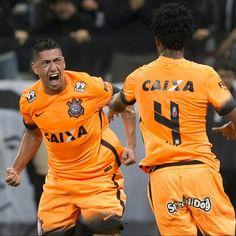 Sport Club Corinthians Paulista - Ralf  Foto: Daniel Augusto Jr./Agência Corinthians  #Corinthians @Timão #ArenaCorinthians #NikeFutebol #VaiCorinthians
