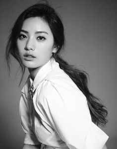 im jin ah - nana Korean Beauty, Asian Beauty, Im Jin Ah Nana, Nana Afterschool, Orange Caramel, Caramel Blonde, Caramel Balayage, Caramel Hair, Caramel Apples
