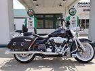 2008 Harley-Davidson Touring  Road King Classic Vivid Black ABS Brakes Cruise Control MINT 96V 1584cc 6-Speed