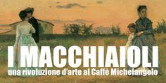 La mansarda dei ravatti: arte: I Macchiaioli in mostra alle Scuderie del Ca...