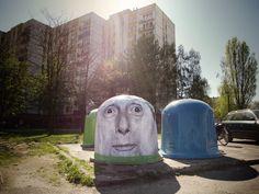 artist: Mentalgassi location: Zagreb, Croatia + Katowice, Poland Read more: http://www.unurth.com/Mentalgassi-Zagreb-Katowice#ixzz2CMiOUZP4