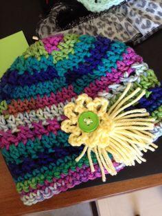 d0e920658b6 Hats for Huntsman (Cancer Institute)