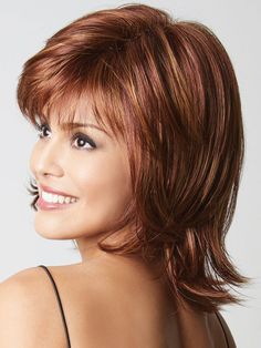 Bailey Synthetic Long Wig by Rene of Paris | HSW Wigs