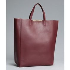 Celine cabas tote - My birthday please !