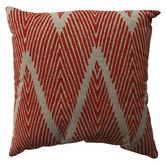 Found it at AllModern - Bali Cotton Pillow