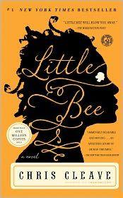 .Little Bee is amazing