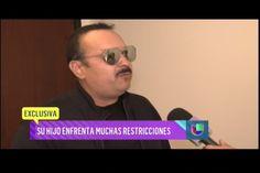 Pepe Aguilar Habla Del Proceso Que Enfrenta Su Hijo Tras Ser Acusado De Tráfico Humano