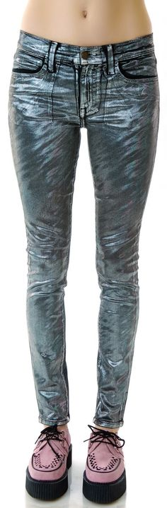 Wildfox Couture Twinkle Skinny Jeans | Dolls Kill