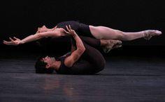 Miami City Ballet opens season with edgy, electrifying 'Polyphonia' - Jordan Levin - MiamiHerald.com