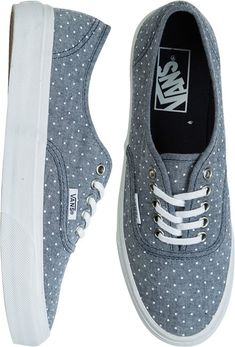 VANS AUTHENTIC SLIM SHOE > Womens > Footwear > View All Footwear | Swell.com