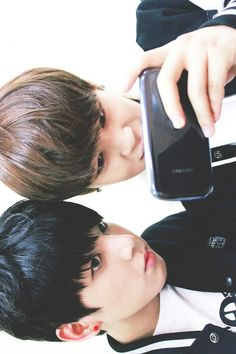 Jungkook and Jimin | BTS