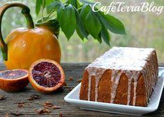 Wheat Free Fig and Blood Orange Sweet Bread via @Terra