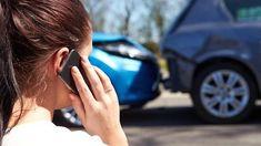 Tamponamento auto: cosa fare e chi ha la colpa?
