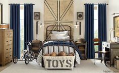 Erkek çocuklar için çocuk odası dekorasyonu, dekorasyon fikirleri - http://hepev.com/erkek-cocuk-odasi-dekorasyonu-dekorasyon-fikirleri-2011/