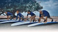 Kihei Group Surfing Lessons in Maui: $57-$63/person