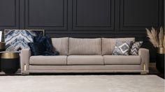 Bella Luxury Koltuk Takımı Sofa, Couch, Medusa, Furniture, Home Decor, Jellyfish, Settee, Settee, Couches