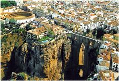 10 Places in Spain That Look Like They've Been Taken Out Of Fairy Tales