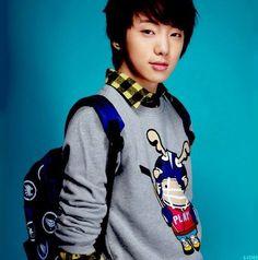 Leader Kang! #WINNER #YG #Seungyoon