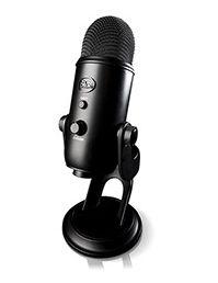 Blue Yeti USB Microphone   Gumtree