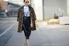 ALL VINTAGE   New #streetstyle post on #thestreetmuse blog by #melaniegalea in #sydney.