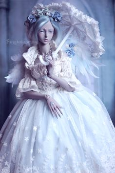 Angelic Sigh by Sarqq on DeviantArt