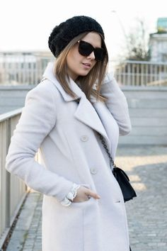 Winter Outfit #ootd #coat #fashionblogger #outfits  www.ellysa.it