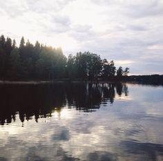Dalsland, Sweden