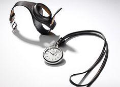 Relógio de pulso está longe de ser extinto
