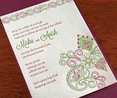 Wedding invitation friends card wording wedding cards pinterest top indian wedding invitation cards 21st bridal world wedding ideas and trends stopboris Images