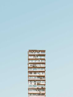 Singularity: Minimalist Architecture Photography by Florian Mueller #inspiration #photography