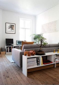 Great Ways to Make Use of the Space behind the Couch for Extra Storage and Visual Depth | My Home Decor Guide