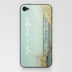 Life is Beautiful iPhone