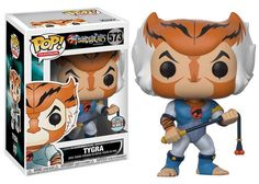 Have you seen this?? Thunder cats - Ty... don't miss out http://www.collekt.co.uk/products/thunder-cats-tygra-573?utm_campaign=social_autopilot&utm_source=pin&utm_medium=pin #Funko #funkopop #Funkouk
