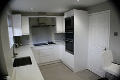 Recent project in wigston