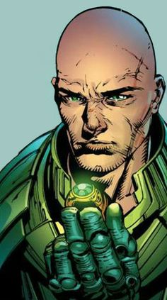 15 Best Lex Luthor images in 2019 | Lex luthor, Comics, Dc