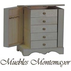 Mini, Dresser, Furniture, Home Decor, Wood Boxes, Side Gates, Jewelry Storage, Organize, Homemade Home Decor