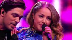 ▶ Pleun, Yerry en Waylon - Our Song (The voice of Holland 2017 | Liveshow 4)